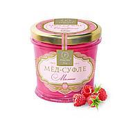 708 Мёд-суфле Peroni Honey 250 г. Малина (Ваза)
