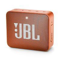 Портативная акустическая система, оранжевый, JBLGO2ORG, JBL -