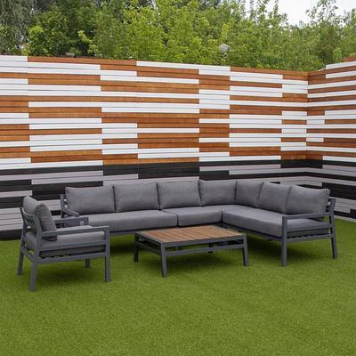 Летняя мебель для кафе, баров и ресторанов