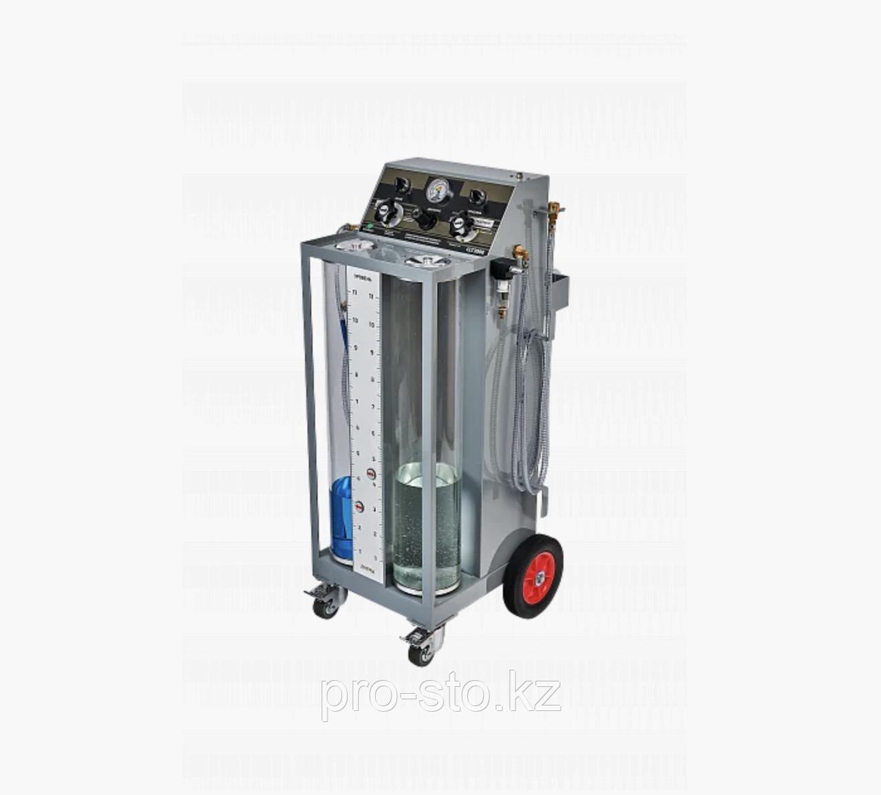 Установка для замены антифриза GrunBaum CLT3000