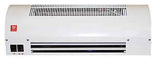 Тепловая завеса 5 кВт (2,5+2,5) 80см