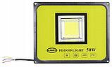 Прожекторы светодиодные 50 ватт, софиты, светильники для парков, скверов, галирей, садов, для дачи, фото 4
