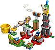 71380 Lego Super Mario Твои уровни! Твои Приключения! Дополнительный набор, Лего Супер Марио, фото 3