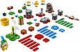 71380 Lego Super Mario Твои уровни! Твои Приключения! Дополнительный набор, Лего Супер Марио, фото 4