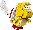 71383 Lego Super Mario Ядовитое болото егозы. Дополнительный набор, Лего Супер Марио, фото 6