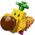 71383 Lego Super Mario Ядовитое болото егозы. Дополнительный набор, Лего Супер Марио, фото 7