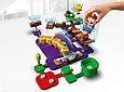 71383 Lego Super Mario Ядовитое болото егозы. Дополнительный набор, Лего Супер Марио, фото 3