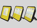 Прожектор светодиодный, led сафит, софиты 100 ватт. Прожектора для скверов, стоянок, на дачу, в парк., фото 3