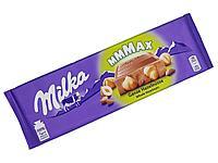 Milka Whole Hazelnuts Mmmax 250гр /Швейцария/