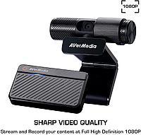 Набор для стримов Live Streamer AverMedia BO311D 61BO311D00AM