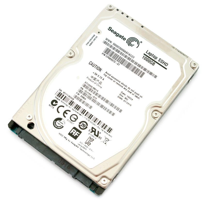 "Жесткий диск HDD 1000GB 2.5"""