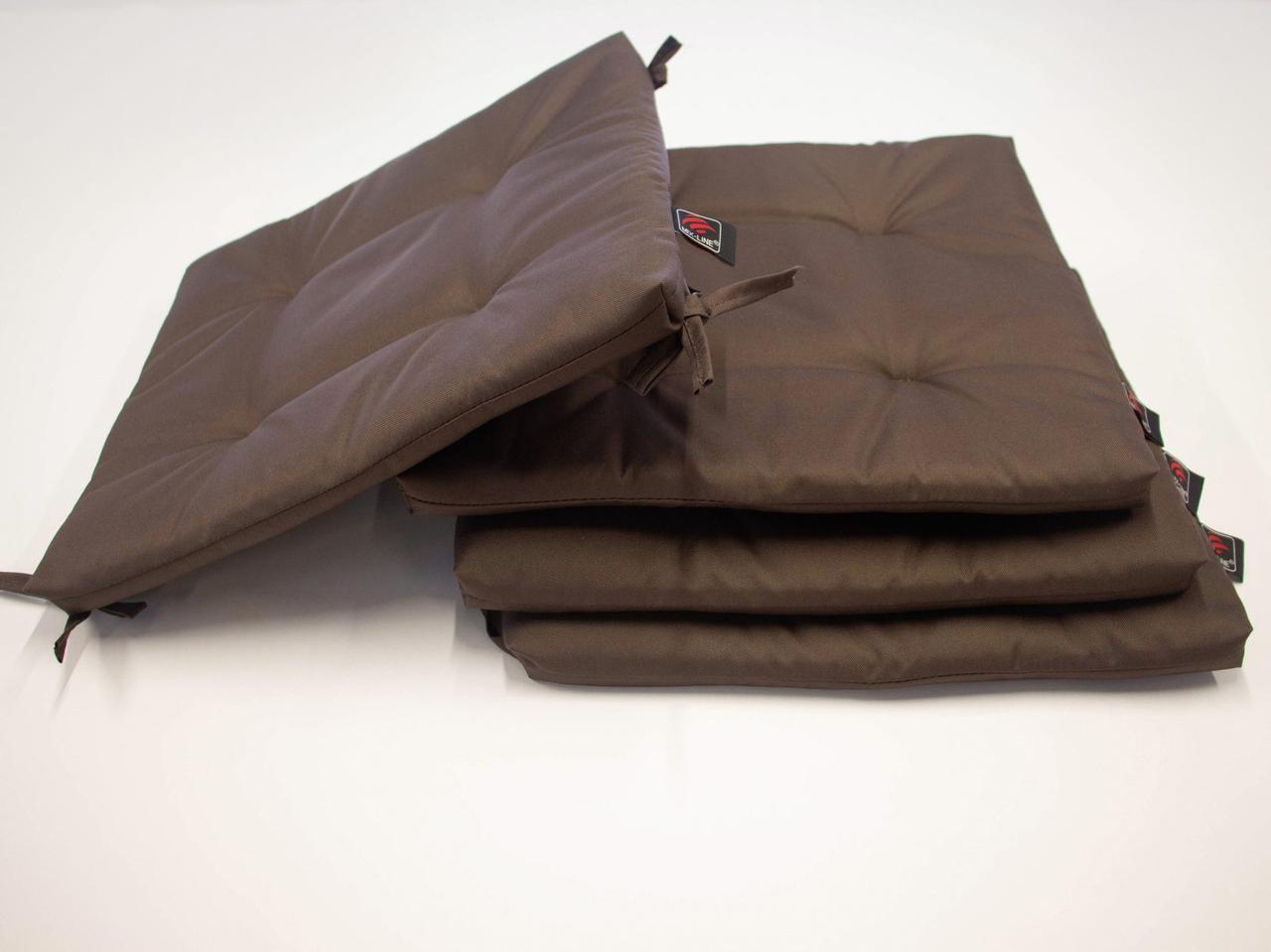 Комплект из 4 подушек «Рио»