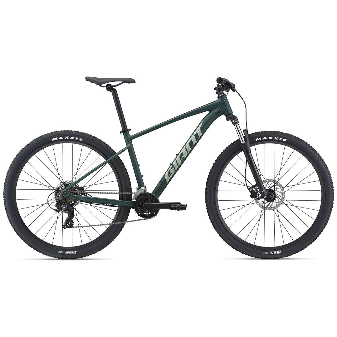 Giant Talon 3 27,5 2021 green