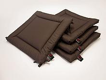 Комплект из 4 подушек - «Рио Плюс»