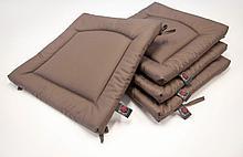 Комплект из 4 подушек «Фелиция»