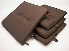 Комплект из 4 подушек «Стелла»