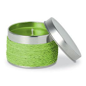 Свеча, DELICIOUS Зеленый
