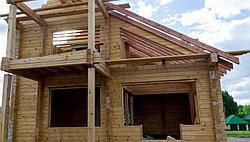 Средства для защиты деревянного дома