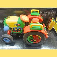 Mic-O-Mic:трактор (собр модель) (089.150)