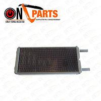 Радиатор отопителя HIDROMEK 102B 102S F25-20800