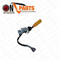 Ручка переключения передач HIDROMEK 102B 102S 522-05701