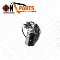 Электрический мотор стеклоочистителя HIDROMEK 102B 102S 550-01210