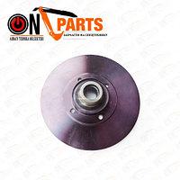Тормозной диск HIDROMEK 102B,102S F06-15659