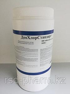 Део-хлор Стнадарт® 300таб по 3,4 г