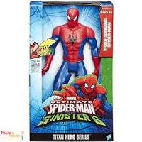 B5757 MRL Титаны: Человек паук