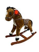 Лошадка-качалка, фото 1