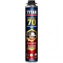 TYTAN пена ПРОФ 70 ULTRA FAST (870 мл)