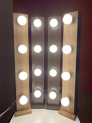 Гримерные стойки для зеркала, фото 2