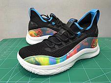 Баскетбольные кроссовки Curry 8 (40-46), фото 2