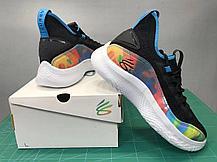 Баскетбольные кроссовки Curry 8 (40-46), фото 3