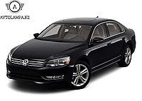 Переходные рамки на Volkswagen Passat AFS (2011-2015)