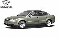 Переходные рамки на Volkswagen Passat (2004-2007)