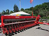 Сеялка зерновая механическая Анастасия 4 навесная, фото 3