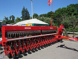 Сеялка зерновая механическая Анастасия 6 прицепная, фото 3