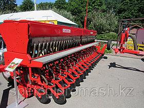 Сеялка зерновая механическая Анастасия 6 навесная