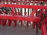 Сеялка зерновая механическая Анастасия 6 прицепная, фото 7