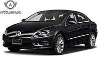 Переходные рамки на Volkswagen CC, Touran AFS + H/L (2013)