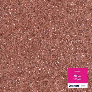 Полукоммерческий линолеум MODA - 121604