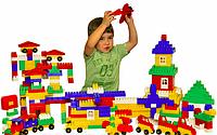 Детские конструкторы – игрушки...