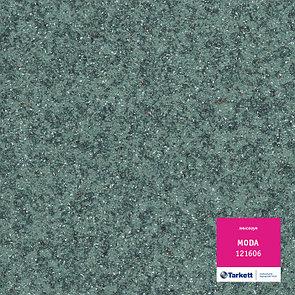 Полукоммерческий линолеум MODA - 121606