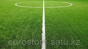 Искусственный газон футбольного поля