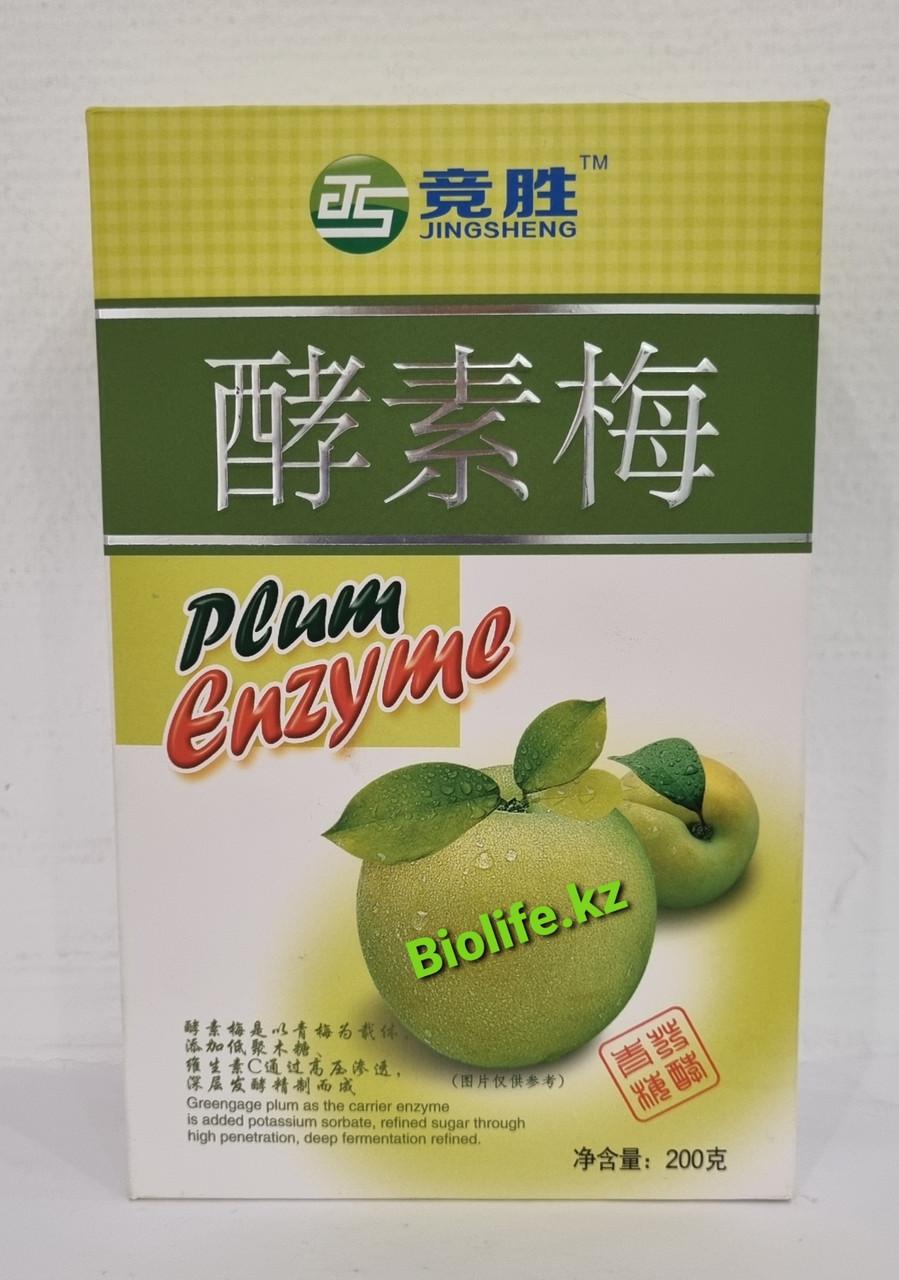 Слива Plum Enzyme для очистки токсинов ( слабительное ) ( 20 шт )