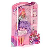 Кукла Барби «Нарядная принцесса»
