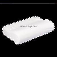 Подушка ортопедическая с эффектом памяти TRIVES (Россия)