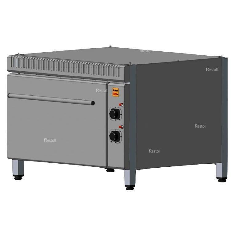 Шкаф жарочный Iterma ПДЭ-800/700М