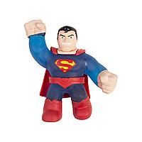 Гуджитсу Игрушка тянущаяся фигурка Супермен DC ТМ GooJitZu